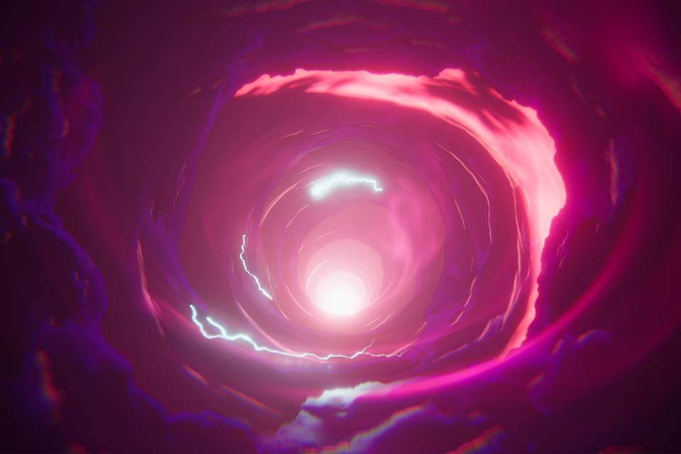 Unity Realtime VFX Showreel 2018 – nebbul VFX